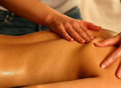Massage Home Study Dvd Video Training Course Beauty Therapy With Certificates
