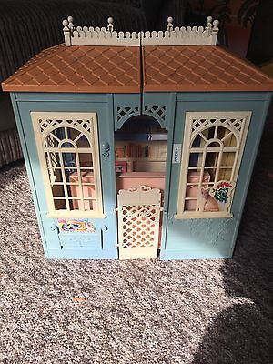 Barbie Folding Dream House 1998