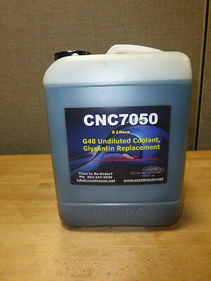 CNC7050 BASF Licensed G48 Glysantin Replacement -  Undiluted - 5 Liters