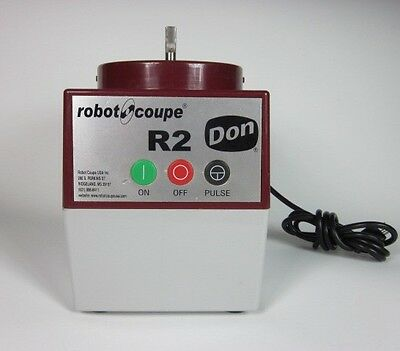 Robot Coupe R2 Power Base Only