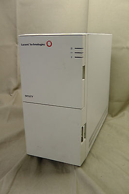 Lucent/Avaya Intuity Audix MAP5/P VoiceMail 4.2 64MB #7526