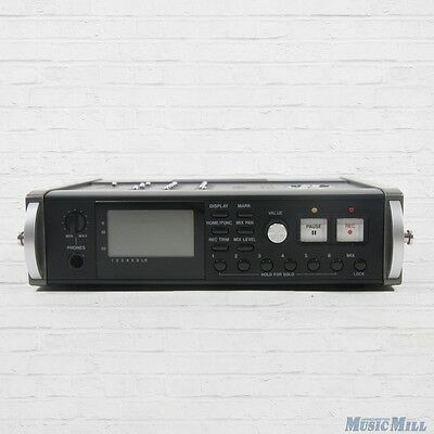 Tascam DR-680 Field Audio Portable Recorder