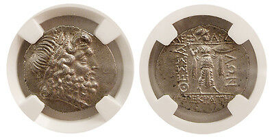 PCW-G5896-THESSALY. Thessalian League. Ca. 2nd-1st centuries BC. AR Stater.