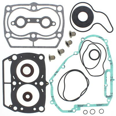 Complete Gasket Kit with Oil Seals For Polaris RZR 800 after 1/01/10 2010 800cc