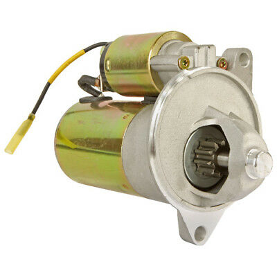 Starter For Ford Mustang 1992-2004 Mercury Cougar 3.8L 5.0L F7SU-11000AB SFD0001