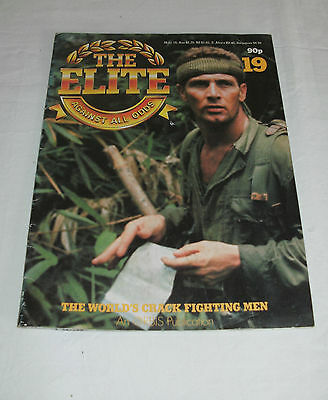 The Elite Magazine Issue 19 Vol 2 Jungle Fighters Spearhead Of The Luftwaffe