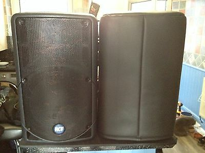 RCF 315i Passive speakers- Pair.