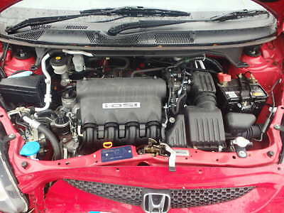 2008 honda jazz 1.3 1.4 PETROL 5 SPEED MANUAL GEARBOX LOW MILES INC DELIVERY