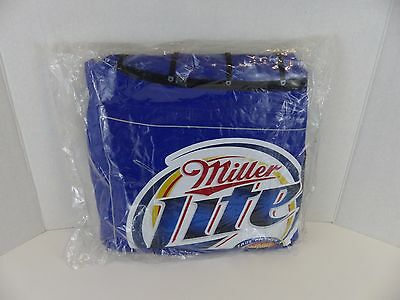 1994 Ford Miller Lite Beer #2 Rusty Wallace Inflatable Nascar Race Car Bar Sign