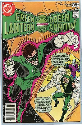 Green Lantern 102 Mar 1978 VF+ (8.5)