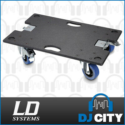 LD Systems Maui44 Castor Board Dolley Wheel to suit the MAUI44 Subwoofers