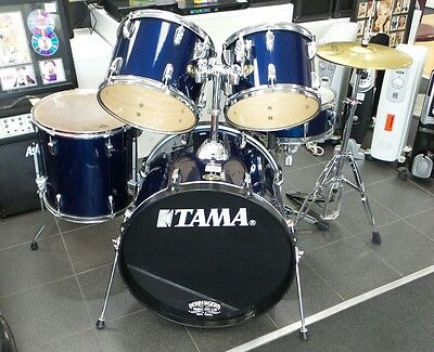 TAMA 5 Piece Drum Kit (67888)