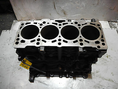 Reconditioned Cylinder Block Audi A4 2.0 8V Tdi Bpw 2004-2009 03G021J