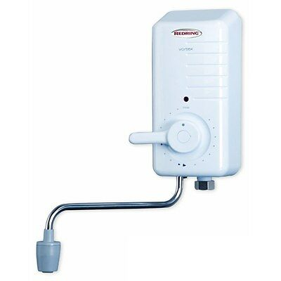 Redring I3V Instant Hand Wash 3Kw Water Heater
