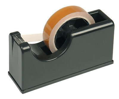 PD326 Economy Bench Desktop Worktop Tape Dispenser for 19mm 25mm Tape 75mm core