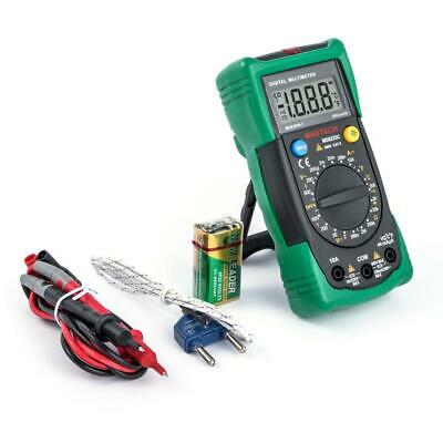 MS8233C MASTECH Digital Profi Hand-Multimeter A/V/Ohm/Temperatur NCV