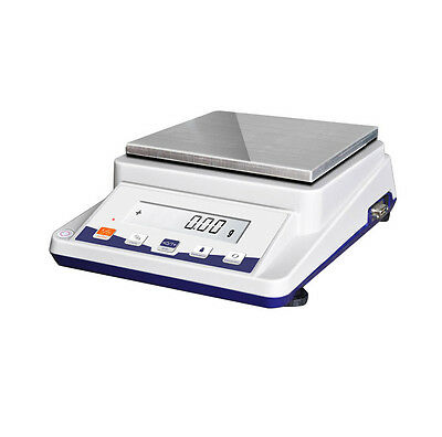 3100g* 0.1g Digital Precision Balance electronic scale weighing apparatus