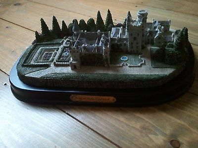 FRASER CREATIONS - Balmoral Castle - English Heritage. New and Boxed