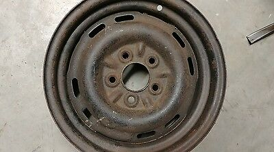 NOS HK gts Monaro 6 inch wheel never fitted
