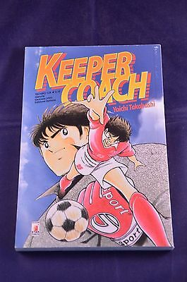 Manga - Keeper Coach - Star Comics