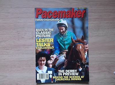 Pacemaker Magazine June 1992 In Mint Condition