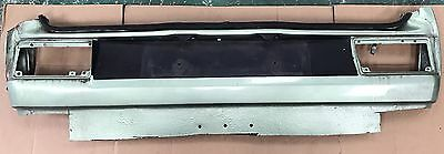 VW Golf Mk 1 Series 1 Rear Panel Not Swallowtail 1976 1977 1978 1979