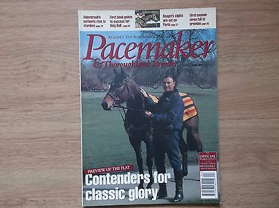 Pacemaker Magazine April 1995 In Mint Condition