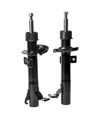 Ford Fiesta Mk6 2004-2007 Front 2 X Suspension Shock Absorbers Shockers New Pair