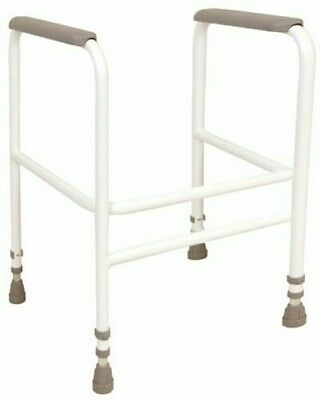 M00869 Economy Toilet Frame 430mm  (17'')