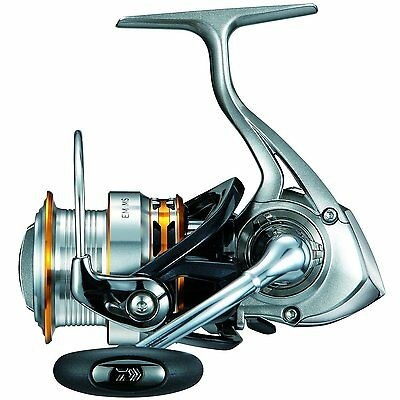 Daiwa  reel 16 EM MS 3012H from japan