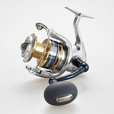 Shimano reel 13 BIOMASTER SW 8000PG 【Japanese fishing reel】