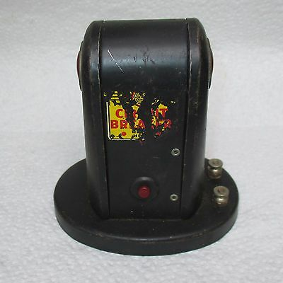 Vintage Marx Circuit Breaker Made In Usa Lot#syanks-777