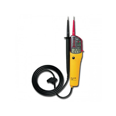 **CLEARANCE** Fluke T120 Voltage and Contuity Tester