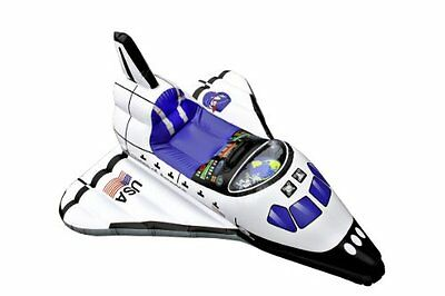 Aeromax Junior Space Explorer Inflatable Space Shuttle