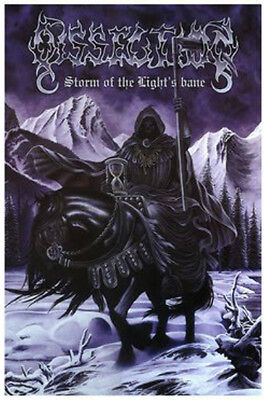 Dissection Storm Of The Lights Bane Poster Flag