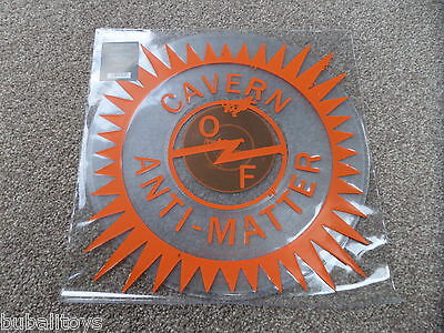 """Cavern of Anti Matter - Void Versions Clear Vinyl 12"""" Record Store Day 2016 RARE"""