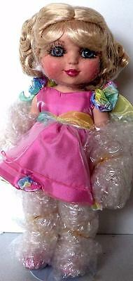 Marie Osmond Doll EASTER BONNET ADORA BELLE DOLL Porcelain Doll LE