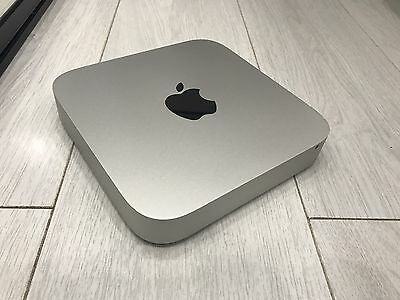 Apple Mac Mini - Late 2012 - 500GB HDD 8GB Ram 2.5GHz Intel Core i5 - Free P&P!