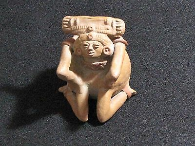 Pre Columbian, Mayan, Late Post Classic 1200-1519 A.D.