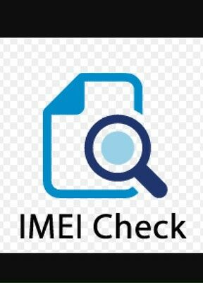 Imei Status Check ( Clean Or Blacklist) All Iphone Samsung Huawei Nokia Htc Sony