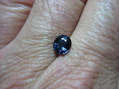 Gorgeous Blue Spinel 1.10 ct Natural Stone