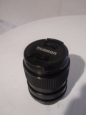 Tamron 28-70mm f/3.5-4.8 MD zoom for MINOLTA