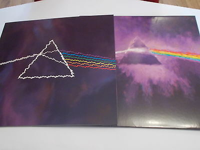 Roger Waters Tour Programme Dark Side Of The Moon