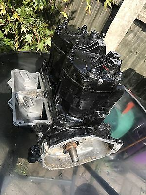 Yamaha Superjet Jet Ski 61x Engine Blaster Etc 701