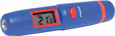 Pocket Infra-red Non Contact Thermometer New