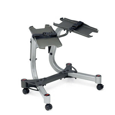 Bowflex SelectTech 552 / 1090 Dumbbell Stand with wheels