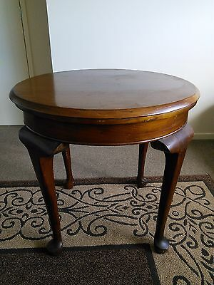 Antique Solid Timber table