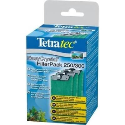 Tetra Cartouches Filtre Easycrystal Pack 250/300 T8482
