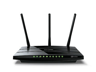TP-Link Archer VR400 Wireless AC ADSL2+ VDSL NBN Ready Modem Router DualBand