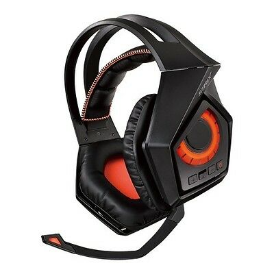 ASUS ROG STRIX WIRELESS 7.1 Gaming Headset PC/MAC Wired PS4 ANDROID
